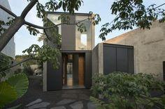Prado House | CoA arquitectura + Estudio Macías Peredo