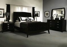 5c2922c659199125e06569b488ef002d  Black Bedroom Furniture Bedroom Decor Part 40