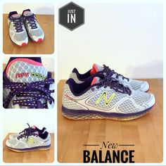 80e2ae1b99312 New Balance Shoes | New Balance Fresh Foam 980 Size 10.5 | Color: Gray/