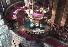 Final Fantasy IX Static Backgrounds - Album on Imgur