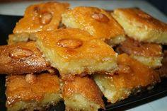 Greek Desserts, Sweets Cake, French Toast, Deserts, Breakfast, Food, Kitchens, Recipes, Essen