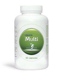 Natuurlijke multivitamine | Leefbewust webwinkel