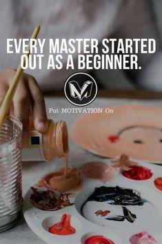 Master start