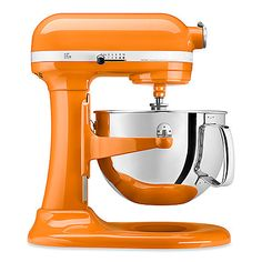 Professional 600 Series 6 Qt Stand Mixer By Kitchenaid
