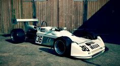 From the listing for this LolaF2 Carfor sale: -Believed to be the Lola Works development car for the T460. -Loaned to Ted Wentz to complete the 1975 season in which he won the Southern Organs Championship and came 5th in the John Player Championship. -Beautifully presented in Formula 2 specification and professionally race prepared and…