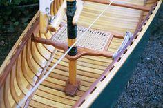 Hiawatha Sail Canoe 2