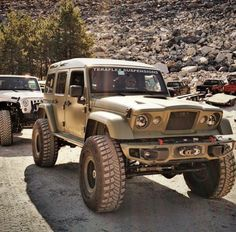 Jeep Wrangler with gladiator front and expedition hard top Jeep Jk, Jeep Truck, Jeep Pickup, 4x4 Trucks, Ford Trucks, Jeep Wrangler Tops, Jeep Wrangler Unlimited, Jeep Concept, Concept Cars