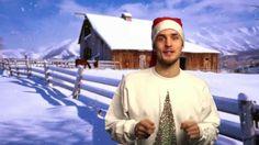 All I want for Christmas Chicago Blackhawks singalong