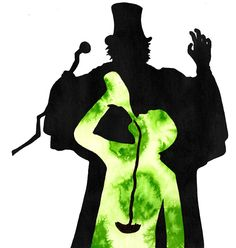 Dr Jekyll and Mr Hyde by greyberry.deviantart.com on @DeviantArt