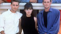 Rana pre seriálovú Brendu z Beverly Hills 902 Rakovina už v štvrtom štádiu Luke Perry, Beverly Hills 90210, Diva, Interview, Divas, Godly Woman