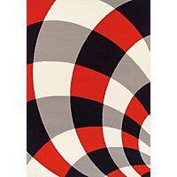 Rugs: Modern, shaggy, novelty & carpet runners