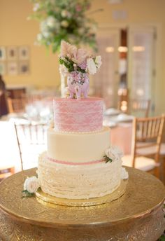 Browse gorgeous wedding photos from real Zola couples, and find ideas, venues, vendors, and more for your special day. Wedding Vendors, Wedding Cakes, Sweets Cake, Occasion Cakes, Custom Cakes, Cake Pops, Vanilla Cake, Special Day, Amanda