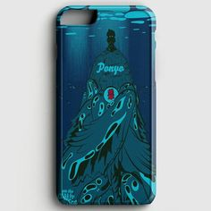 Ponyo Of The Cliff iPhone 6/6S Case | casescraft