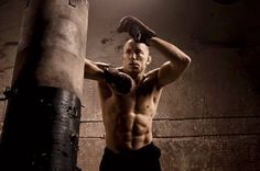 The ultimate fighter workout: http://www.menshealth.com/celebrity-fitness/georges-st-pierre?cm_mmc=Pinterest-_-MensHealth-_-Content-Fitness-_-UltimateFighterWorkout Build a body like Georges St. Pierre with this routine.