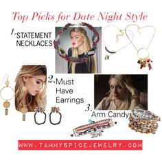 top picks date night style by tammyspice on Polyvore featuring Forever 21
