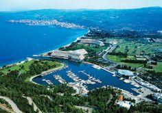 Porto Carras Marina / Municipality of Sithonia, Chalkidiki [2 of 3]