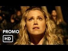 The 100 4x02 Promo Heavy Lies the Crown HD Season 4 Episode 2 Promo