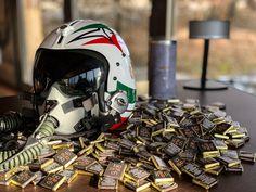 Lavoro con tanta bontà con i cioccolatini della Fonderia del Cacao. Cacao, Football Helmets, Hats, Sports, Hat, Sport