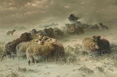More work by: August Friedrich Albrecht Schenck
