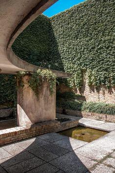 giardino delle sculture, biennale padiglione italia a venezia