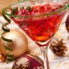 Cranberry Ginger Fizz Cocktail — Creative Culinary - Food & Cocktail Recipes - Denver, Colorado