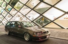 Swedish Metal — Sweet on Works Volvo Wagon, Volvo 850, Stance Nation, Station Wagon, Cars And Motorcycles, Scandinavian, Wheels, Metal, Vehicles