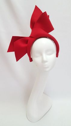 Millinery By Mel Felt Headband