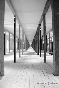 one point perspective photography - Google Search