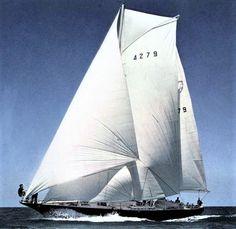 Won the Sydney – Hobart Race in 1967.