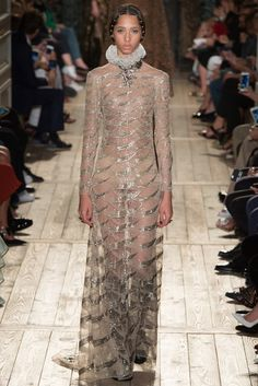 Valentino | Fall 2016 Couture Collection | Vogue Runway