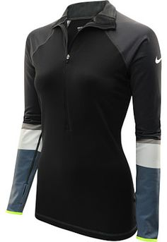 Nike Pro (Sports Authority) great tops for skating. I like this one but the pink choice is my favorite.