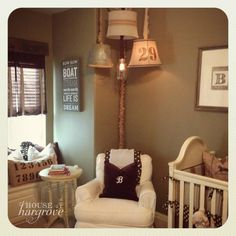 Project Nursery - photo