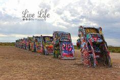 Must See Route 66 Landmark in Texas