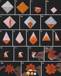 plegado de papel