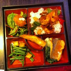 Thanks Aviv for posting a #fab pic of our #Lunch Bento Box on @instagram! (^_−)☆