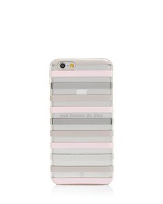 kate spade new york Read Between the Lines iPhone 6/6s Case