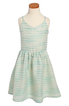 Ruby & Bloom 'Molly' Dress (Big Girls) available at #Nordstrom