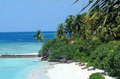 Makanudu Island! Honeymoon 2006!