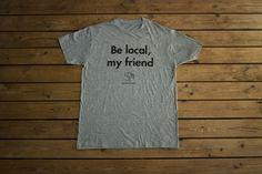 My Friend, Store, Mens Tops, T Shirt, Fashion, Shape, Role Models, Man Women, T Shirts