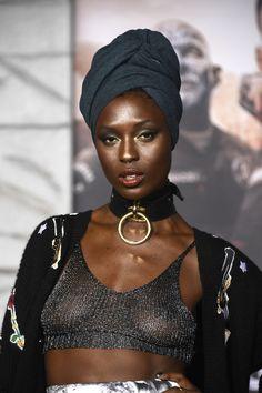 Hair loss Treatments for Black Women. Hair loss tips and treatment advice for black women Dark Skin Beauty, Black Beauty, African Beauty, African Girl, Beautiful Black Women, Beautiful African Women, Black Girl Magic, Supermodels, Natural Hair Styles