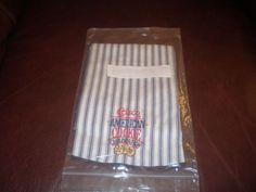 Ebay $20.00 Longaberger-1992-Crisco-Cookie-Basket-Liner-Original