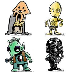Star Wars Characters-033