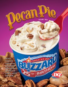 Dairy Queen Restaurant Copycat Recipes- including ice cream cake!