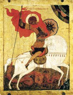 Древнерусские иконы XII - IXX вв (146 работ) » Картины, художники, фотографы на Nevsepic
