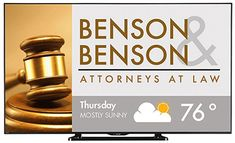 Sharp Commercial LED Smart TV for sale online 80 Inch Tvs, Mostly Sunny, Look Good Feel Good, Attorney At Law, One With Nature, Tv Reviews, Smart Tv, Coloring Books, Commercial