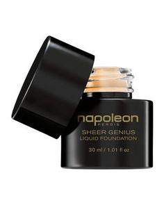 Napoleon Perdis Sheer Genius Liquid...    $59.00