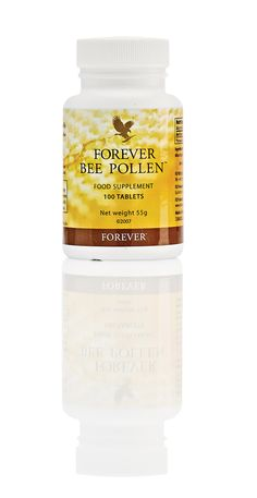 #Forever Bee Pollen is natural and contains no preservatives, artificial flavours, or colours! Gathered in specially-designed stainless steel collectors this ensures the freshest and most potent natural food Give it a try! #ForeverLiving http://link.flp.social/Skhbjr