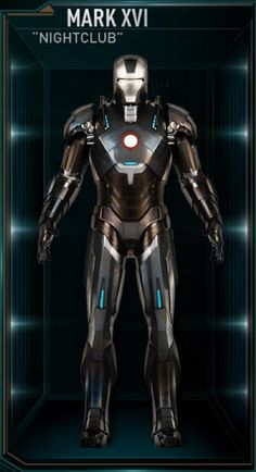 Iron Man: How One Character has Transformed throughout History