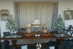 Noivado Raphaela e Diego! Feito pela noiva! ❤