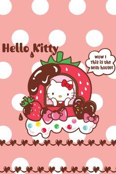 Kitty , hello kitty , 凯蒂猫~~